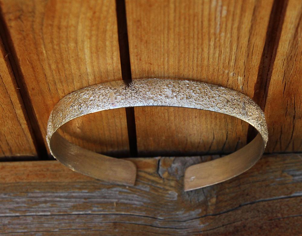 bracelet-texturé-argent