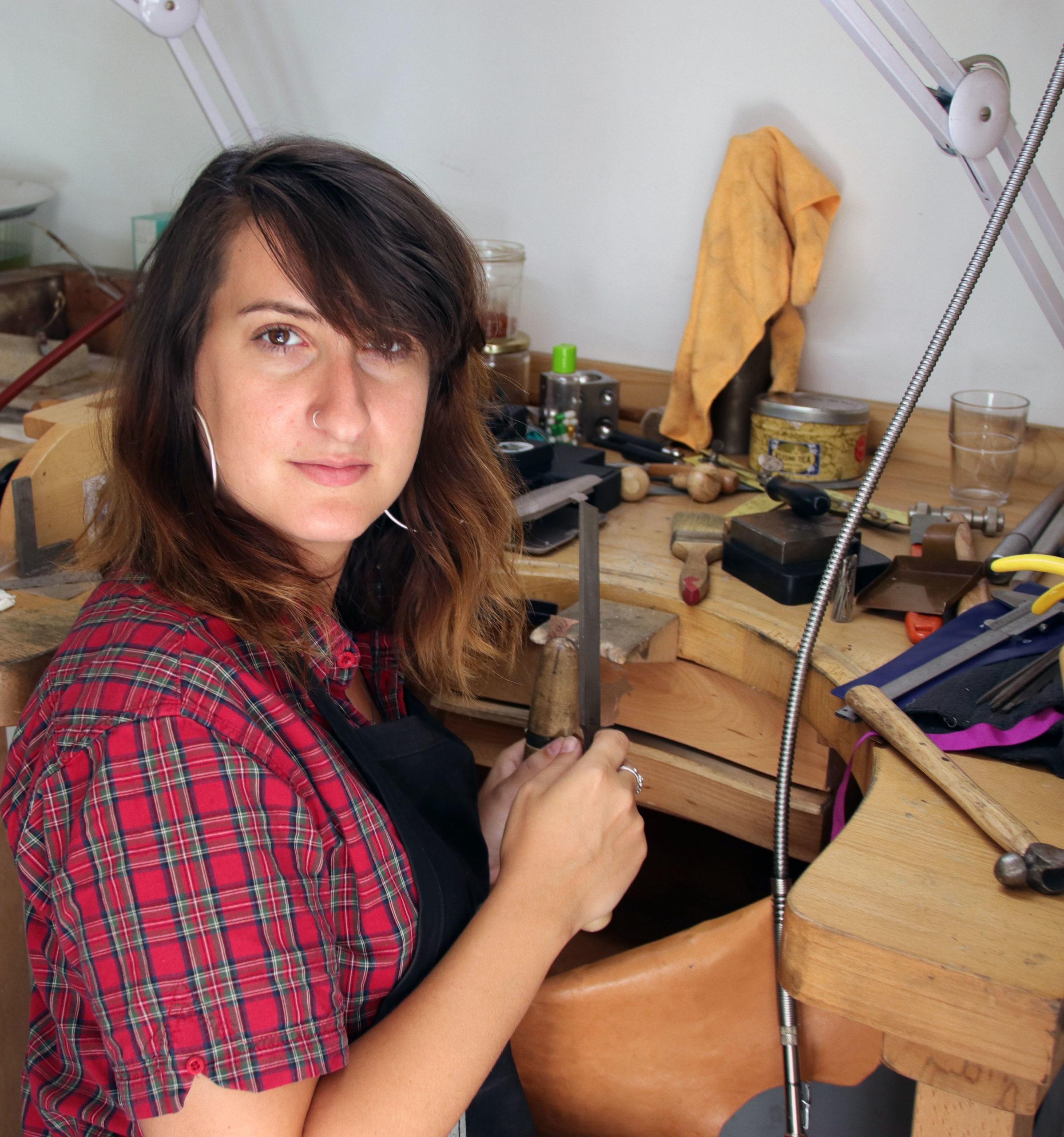 Mélissa Cortèse Joaillerie