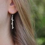 Boucles d'oreilles – Bubbles