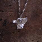 Collier – Koala – Pépite d'eau