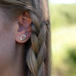 Boucles d'oreilles – Oo