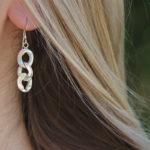 Boucles d'oreilles – Très Maio