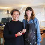 Atelier – Fabriquez deux bijoux à partir de pépites d'eau